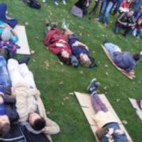 Call for solidarity against anti-homeless legislation
