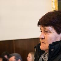 Dávid Károlyné: Szeretnék 63 év után is Kőbányán lakni