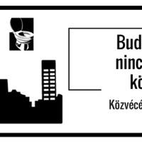 Petíció: Közvécéket Budapestre!