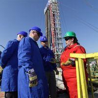 Már dolgoznak az avasi geotermikus hővezetéken