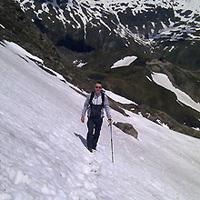 Vorderer Geiselkopf (2974 m)