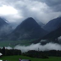 Nyaralás '11 - Neukirchen, Ausztria (teil 1)