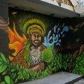 Curandero graffiti :)