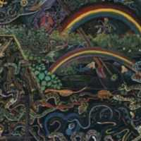 Amazonas mágiája