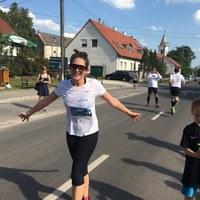 Körbefutottuk a Balatont