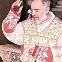 Meggyes Tamás Pio atya reinkarnációja?