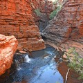 Karijini, Ausztrália legkülönlegesebb nemzeti parkja (Nagy Ausztrál körút, 9. hét, 05.26-06.01)