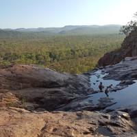 A vízesések mekkája - Litchfield és Kakadu, Északi Terület (Nagy Ausztrál Körút, 12. hét, 06.16-22)