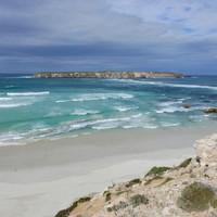 Az 1365 km-es golfpálya és a 146.6 km-es egyenes út - nooormális?? (Nagy Ausztrál körút, 5. hét, 04.28-05.04)