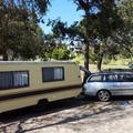 Pufi, az ausztrál összkerekes lakókocsi