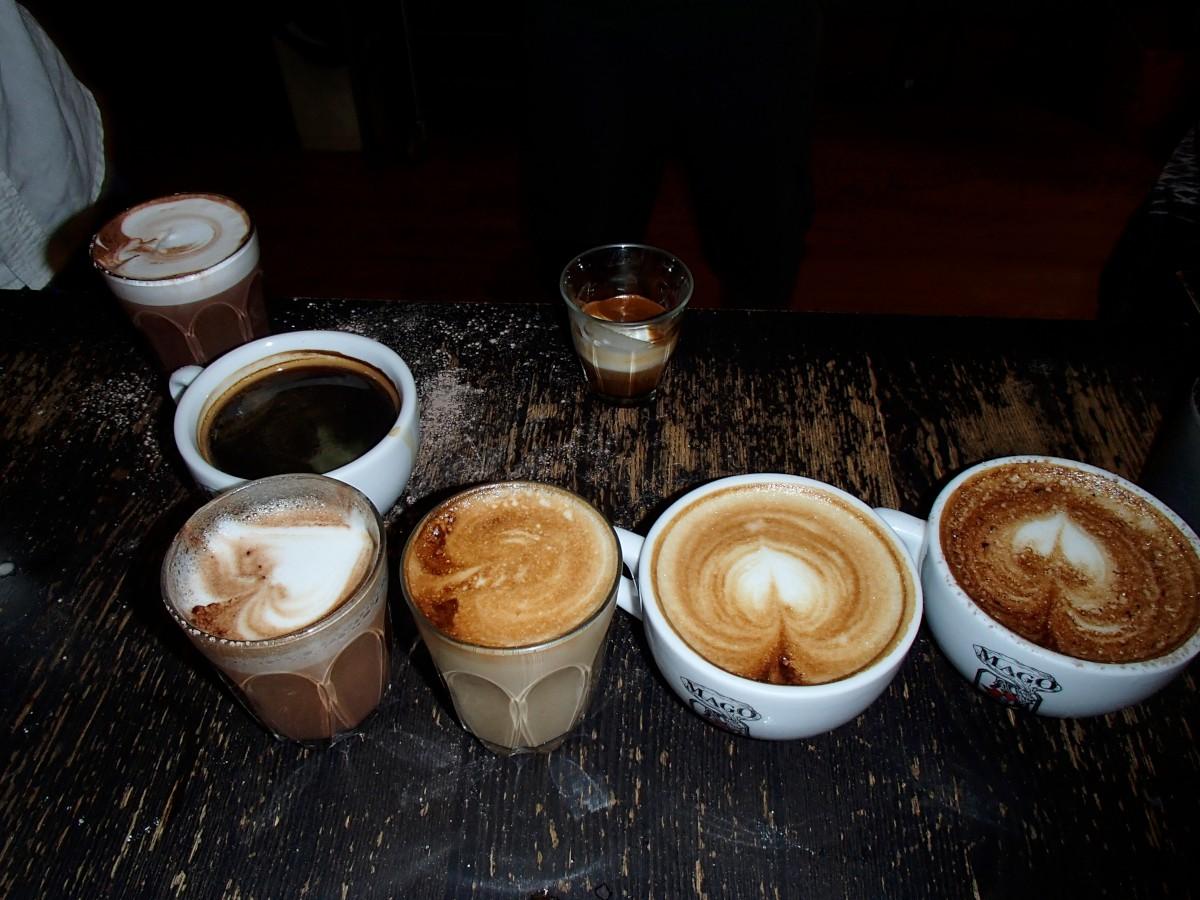 Kávézókban a legkönnyűbb munkát találni