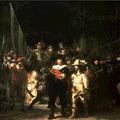 Rembrandt-Éjjeli őrjárat