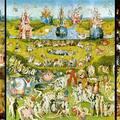 Bosch-A gyönyörök kertje