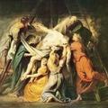 Rubens-Levétel a keresztről