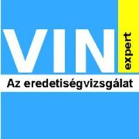 Eredetiségvizsgálat XI. kerület - VIN Expert Kft