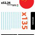 Magyarország vs. Kína - Miért kell odafigyelnünk Kínára? 1. rész (infografika)