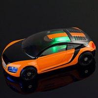 Intelligens mini autó, a versenyzés új dimenziója?