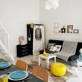 Egyből kettőt 1. rész: Miniloft a Palotanegyedben