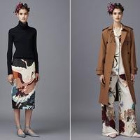 Valentino őszi meséje a keleti hercegkisasszonyról......avagy hogyan kerül a páva a blúzra és a ruha a falra (a csizmáról egyelőre nem beszélünk)