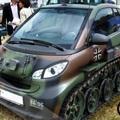 Kicsi tank