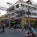 Chiang Mai 1. - Első élményeink