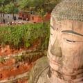 Leshan óriás Buddhája