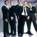 TOP5 Backstreet Boys szám EVÖR