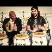 Candido Camero vs. Mike Portnoy