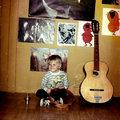 Kurt Cobain születésnapja