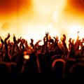Októberi koncertrengeteg