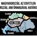 Nemzeti Összetartozás Napja: Tibi atya lájkokra váltotta a Trianon-fájdalmat