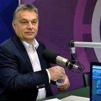 Kemény mondatok Orbántól karácsonykor