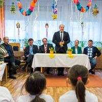 Nem mehetnek a farsangra az újbudai óvodások, ha a szüleik nem engedik, hogy a fotójukat felhasználhassák a Fidesz-kampányban