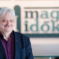 Az utolsó KISZ-titkár útja a Magyar Idők főszerkesztői székéig