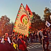 A demokrácia halála a Jobbik betiltása