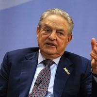 Soros György megszólalt: antiszemita az ellene zajló kampány