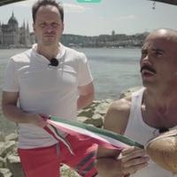Ezen röhög az internet: KAP viccet csinált Orbánék patetikus-giccses megnyitójából