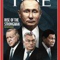 A Time betette Orbánt a diktátorok közé