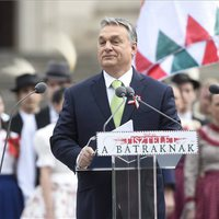 A civiltörvény megmutatta: választhatjuk az orbáni diktatúrát, vagy a szabadságot