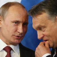 Wall Street Journal: Orbán rendszere még nem a Putyin-mintájú tekintélyelvű állam, de afelé halad