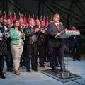 Orbán összehozta a magyarok többségét, de nem pont úgy, ahogy szerette volna