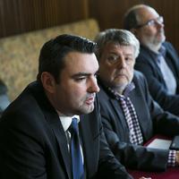 Ifj. Lomnici úgy megsértődött a B1 blogra, hogy még a CÖF-CÖKÁ-t is letagadja