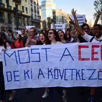 Külföldi lapok: a CEU elzavarása iszonyatos szégyen és veszteség Magyarországnak