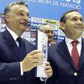Gyárfás interjúban üzent, hogy kellene még valami, Orbán megadta neki