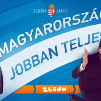 Magyarország ilyen jól teljesít: egymillióan tervezik elhagyni az országot, aminek életszínvonalát már Románia is utolérte