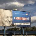 Soros György személyesen nyúlt a Fidesz hóna alá és segített be a kampányukba