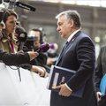 Frankfurter Allgemeine Zeitung: Orbán is szokatlanul tanácstalan volt Brüsszelben