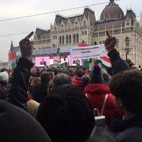 A Fidesz sikeresen megvédte a szabadságot és a demokráciát az ellenvéleményt nyilvánítóktól