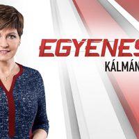 5 kérdés, 5 válasz: Kálmán Olga mindenkit kiosztott, csak a Jobbikot dicsérte
