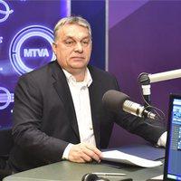 Figaro: Orbán populista orvlövész és kereszteslovag